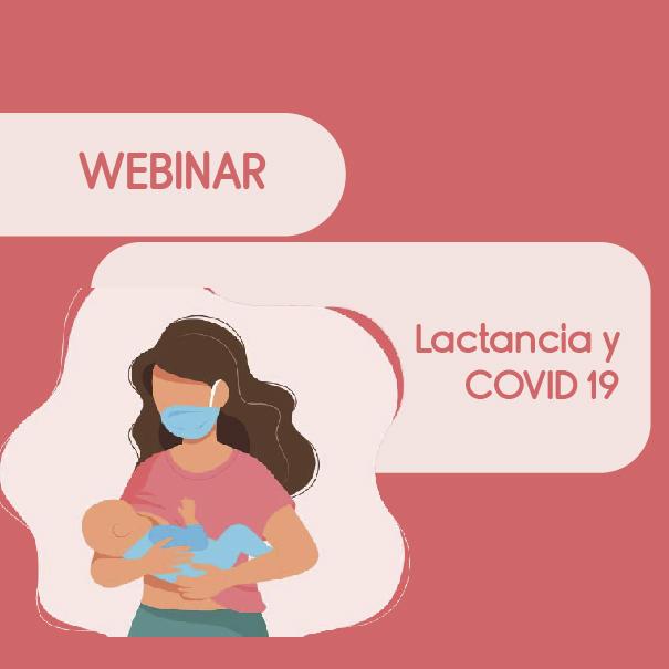 Lactancia y COVID 19