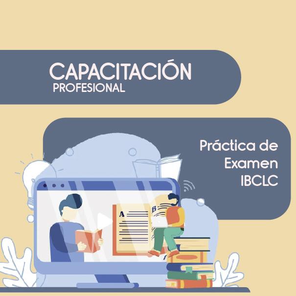 Práctica de Examen IBCLC