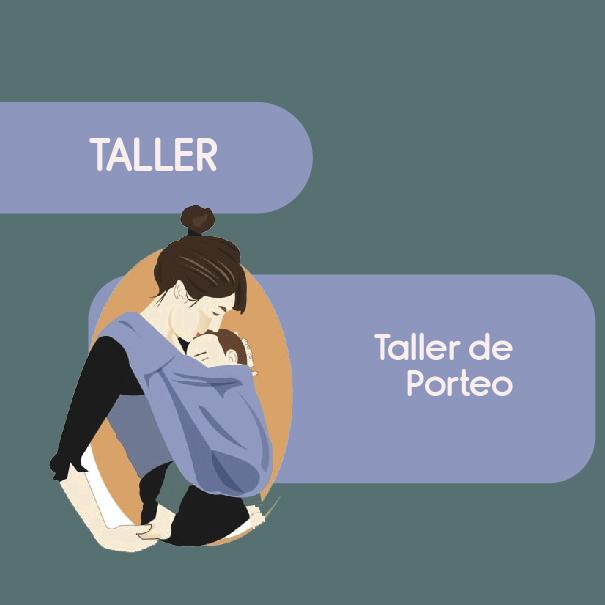 Taller de Porteo Ergonómico para Profesionales de Salud – Próximamente