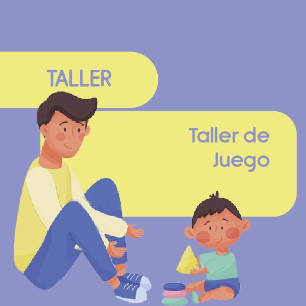 Taller de Juego – Grabación 24/06